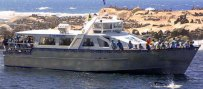 Hout Bay Boat Charter