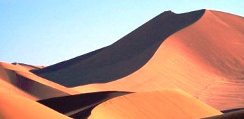 Namibia Travel Tours