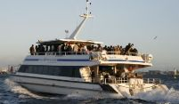 New Years Eve Boat Cruise Party
