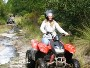 Quadbike Overnight 2 day trail Cape Town.