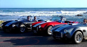 Cobra Car Hire Rental Cape Town