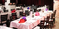 Rockwell Dinner Theatre Functions Cape Town.