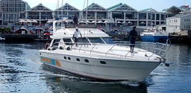 Boat Fishing Charters Cape.