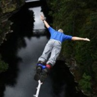 Bungy Bungee from Cape Town.