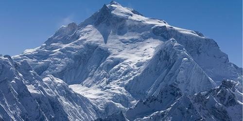 Himalayas Everest