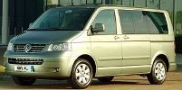 Transporter Car Rental Hire Cape Town