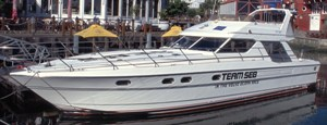 Cape Town Boat Cruises Charters