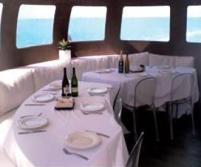Corporate Functions Year end Staff Parties Dinner Cruises Cape Town.