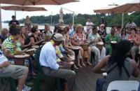 Vaal River Dinner Party Boat Cruise