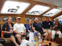 Durban Boat Chaters Trips Functions cruises.