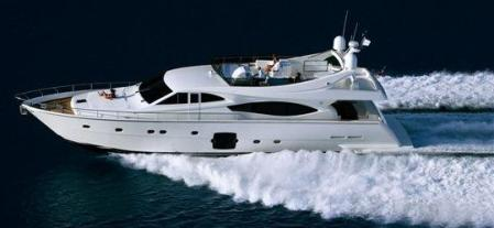 Sherilyn Luxury Private Boat Charter Yacht Cape Town