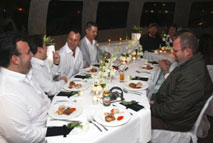 Tigger 2 Boat Charters Dinner Cruises Cape Town Waterfront
