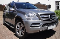 SUV 4X4 Car Hire Rental Cape Town Johannesburg