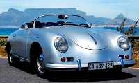 Adventure Classic Car Hire Rental Cape Town