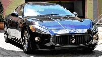 Super car exotic rental hire Cape Town