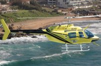 Helicopters Durban Tours Flights Transfers