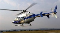 Johannesburg Helicopter Charters and Flights