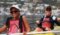 kayaking kayak cape town