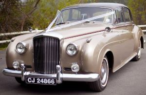 Bentley Limousine Car Hire Cape Town.