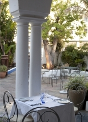 la mouette Restaurant Sea Point Cape Town Entertainment Info
