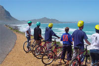 Cape Town Team Building
