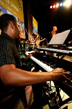 Musicians bands singers groups Cape Town